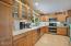 737 SW Schooner Creek Rd., Lincoln City, OR 97367 - Chefs kitchen