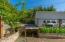 737 SW Schooner Creek Rd., Lincoln City, OR 97367 - Garden