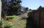3105 NW Lee Ave, Lincoln City, OR 97367 - Back yard