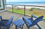 1125 NW Spring St, B-302, Newport, OR 97365 - Ocean View Deck