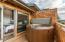 36380 Brooten Mountain Rd, Pacific City, OR 97135 - Hot Tub