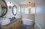 6390 SW Arbor Dr, Newport, OR 97365 - Master Bath 1