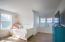 6390 SW Arbor Dr, Newport, OR 97365 - Guest Bedroom #1