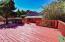 11710 NE Beverly Dr, Newport, OR 97365 - Deck