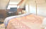 1850 NE 70th St, Lincoln City, OR 97367 - Bedroom 2 View 2