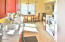 1850 NE 70th St, Lincoln City, OR 97367 - Kitchen and Dining Nook