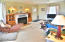 1850 NE 70th St, Lincoln City, OR 97367 - Living Room View 2