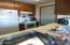 224 SW Elizabeth St, 1-I, Newport, OR 97365 - Galley style Kitchen