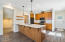 209 NE Williams Ave., Depoe Bay, OR 97341 - Kitchen