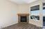 209 NE Williams Ave., Depoe Bay, OR 97341 - Gas Fireplace