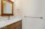 209 NE Williams Ave., Depoe Bay, OR 97341 - Half Bathroom