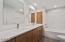 209 NE Williams Ave., Depoe Bay, OR 97341 - Master Suite Bathroom