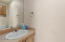 5527 NW Rhododendron St, Newport, OR 97365 - Half Bath