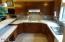 1 Woodthrush Ln, Gleneden Beach, OR 97388 - Working Kitchen