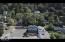 209 NE Williams Ave., Depoe Bay, OR 97341 - Aerial of Home