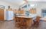 246 N Mountain View Rd, Otis, OR 97368 - Kitchen