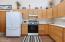 246 N Mountain View Rd, Otis, OR 97368 - Kitchen 3
