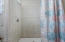 246 N Mountain View Rd, Otis, OR 97368 - Tiled shower