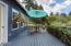 246 N Mountain View Rd, Otis, OR 97368 - Deck off the kitchen