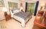 1 Woodthrush Ln, Gleneden Beach, OR 97388 - Second Guest Bedroom