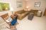 1 Woodthrush Ln, Gleneden Beach, OR 97388 - Family Room/3rd Bedroom