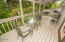 1 Woodthrush Ln, Gleneden Beach, OR 97388 - Outdoor Covered Patio