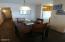 224 SW Elizabeth St, 1-I, Newport, OR 97365 - Dining table