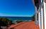 Ocean view - Open deck - Large windows