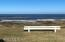 31 Surfside, Yachats, OR 97498 - Bench end street