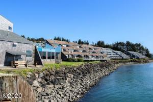 1000 SE Bay Blvd, G-245 & G345, Newport, OR 97365