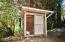 710 NW Terrace Dr, Toledo, OR 97391 - Wood Shed
