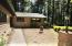 710 NW Terrace Dr, Toledo, OR 97391 - Front Entry