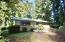 710 NW Terrace Dr, Toledo, OR 97391 - Back of House