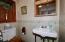 710 NW Terrace Dr, Toledo, OR 97391 - Half Bath