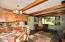 710 NW Terrace Dr, Toledo, OR 97391 - Dining Family Room