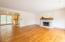 2703 NE Holmes Rd, Lincoln City, OR 97367 - Walking into the home