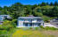 125 NE Allen St, Depoe Bay, OR 97341 - Allen lot and Home