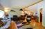 125 School House Loop, Lincoln City, OR 97367 - Living room looking towrd kitchen