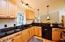 125 School House Loop, Lincoln City, OR 97367 - Kitchen