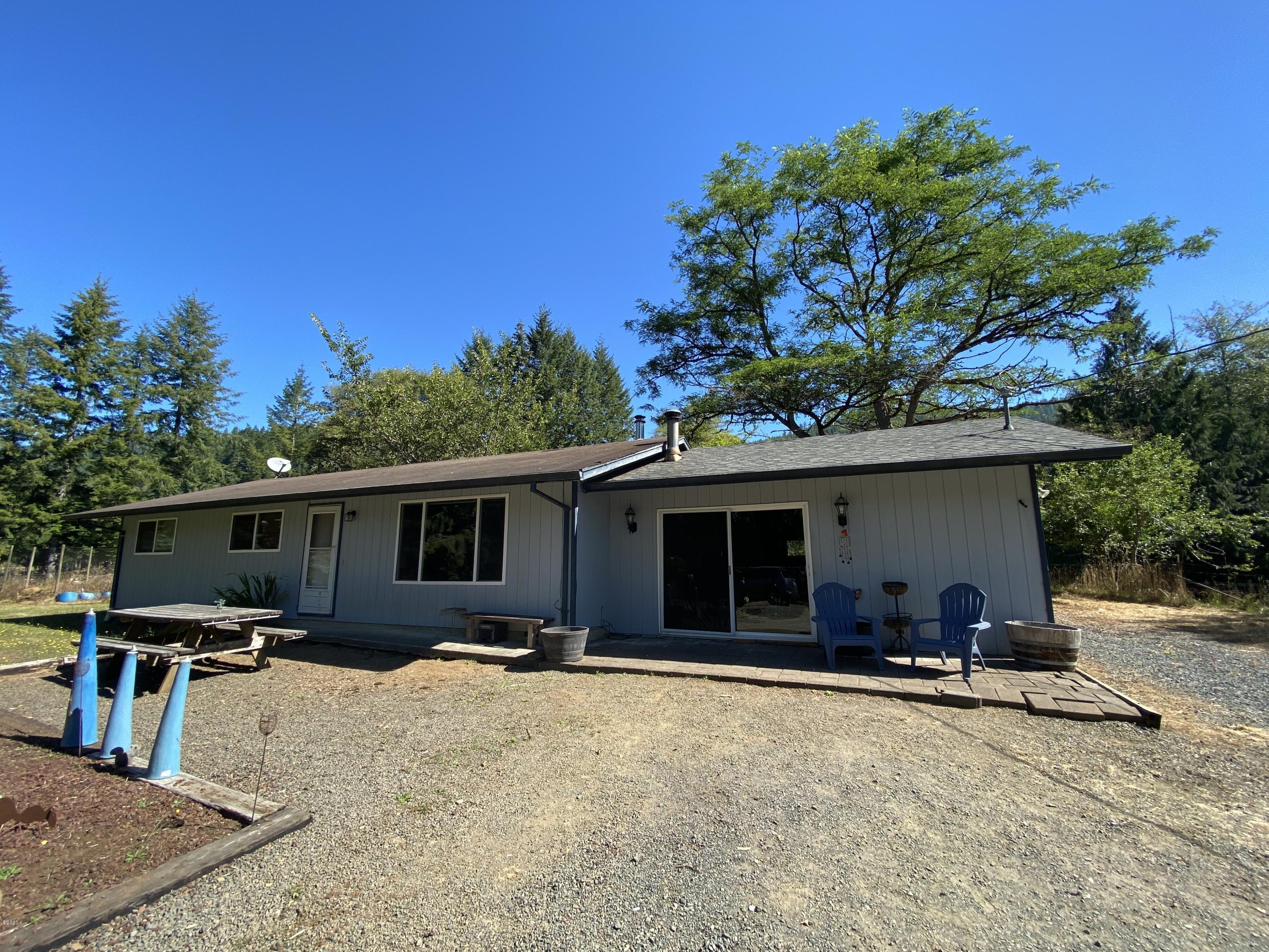 34115 Hwy 22, Hebo, OR 97122 - Cook - Front Exterior3