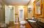 540 SE Douglas St, Toledo, OR 97391 - Master bath