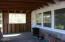 327 S Bay Rd, Toledo, OR 97391 - Covered area