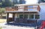 327 S Bay Rd, Toledo, OR 97391 - Rear deck view