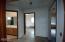 458 SE Moffitt Rd, Waldport, OR 97394 - Hallway