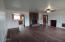 458 SE Moffitt Rd, Waldport, OR 97394 - Living room