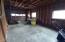 458 SE Moffitt Rd, Waldport, OR 97394 - Attached garage