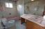 458 SE Moffitt Rd, Waldport, OR 97394 - Master bath