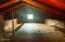 458 SE Moffitt Rd, Waldport, OR 97394 - Unfinished attic