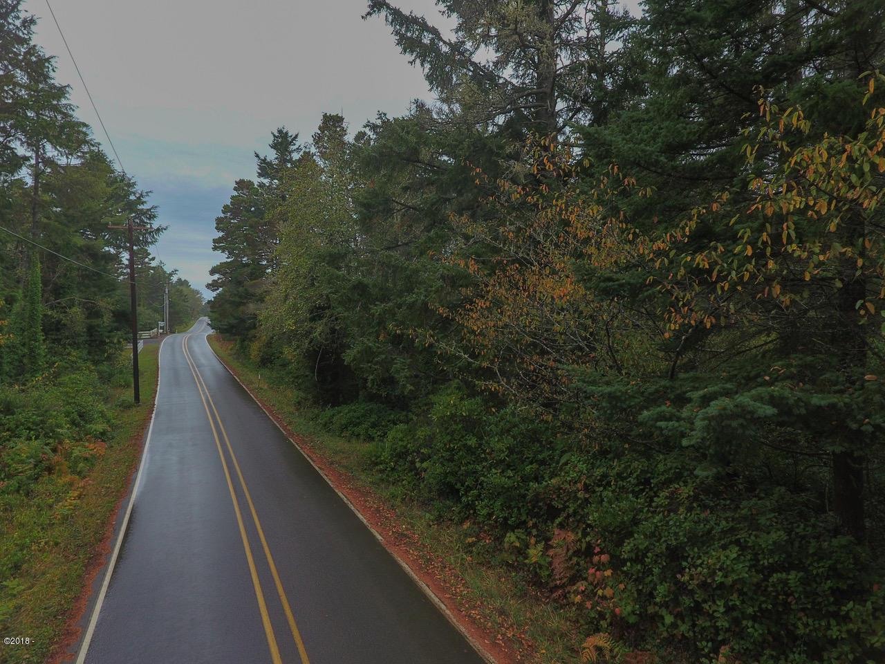 TL1600 SE Cross St, Seal Rock, OR 97376 - Street view.