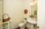 4667 NW Miramar, Lincoln City, OR 97367 - Bathroom
